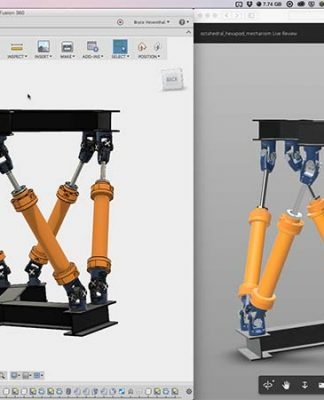 Fusion 360-Live-Review-male